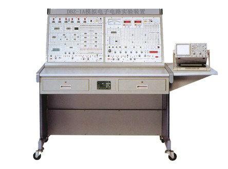 直流稳压电源 Ⅰ — 串联型晶体管稳压电源    19.