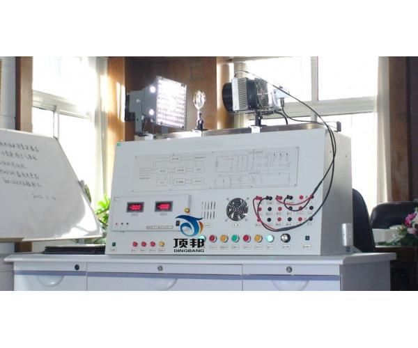 太阳能光伏电池材料性能测试仪