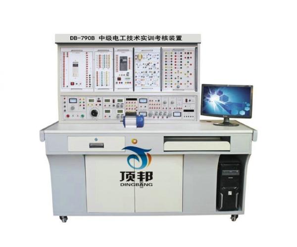 中级电工技术实训考核装置