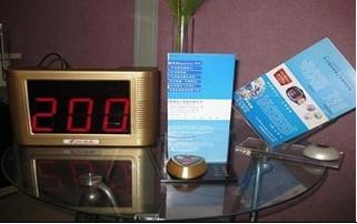 船舶报警及呼叫系统实训装置