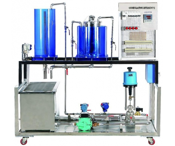 过程测量仪表技能实训装置