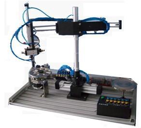 机械手模型