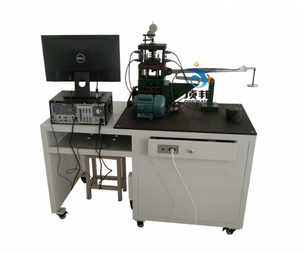螺栓与螺栓组联接综合实验台