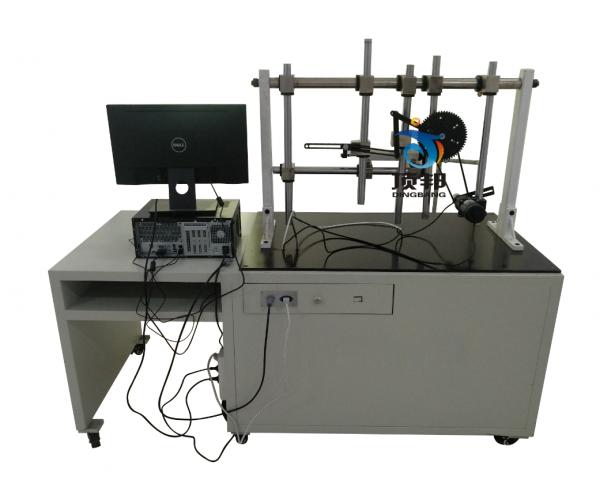 三维机构创新综合实验台