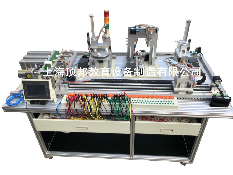光机电一体化控制实训设备