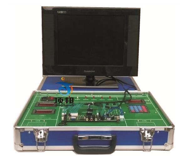 液晶电视实验箱