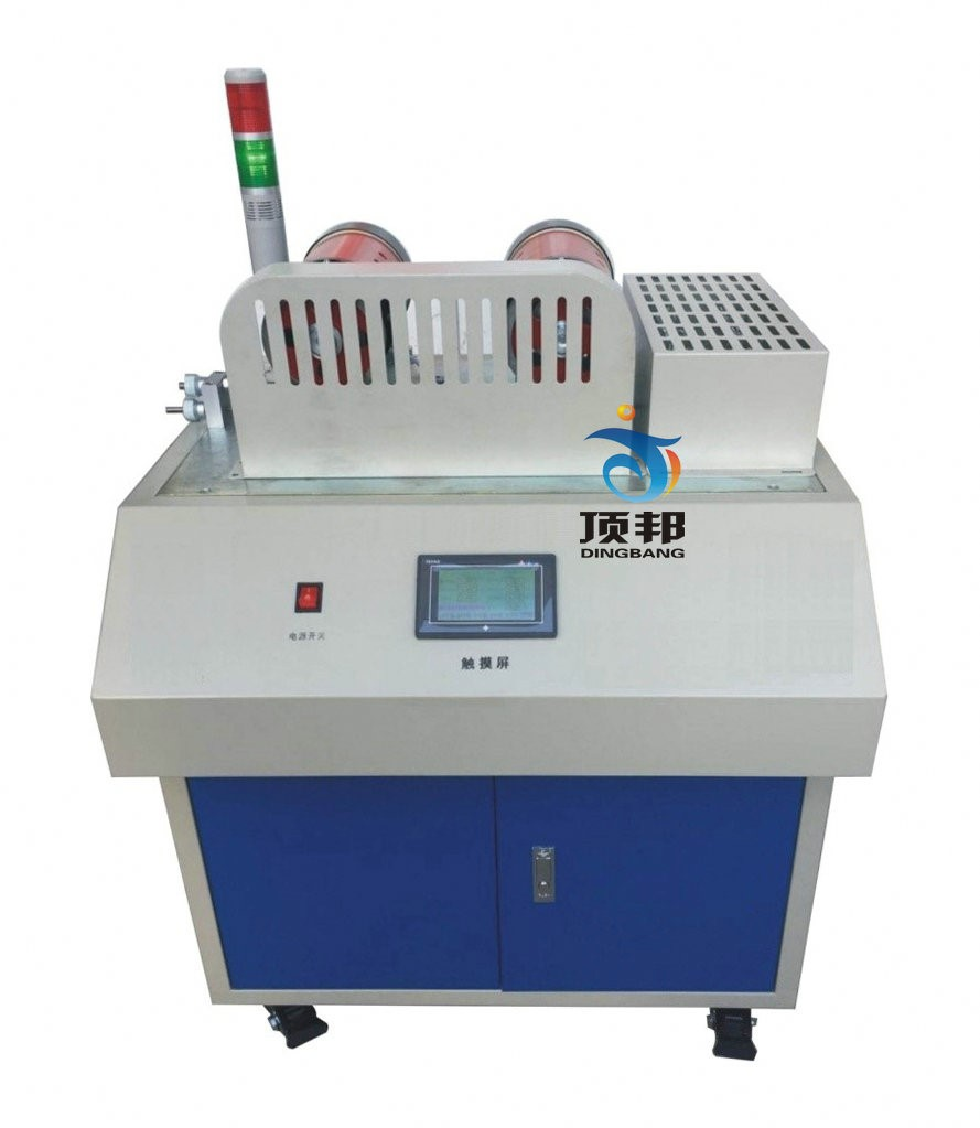 带传动效率测试分析实验台