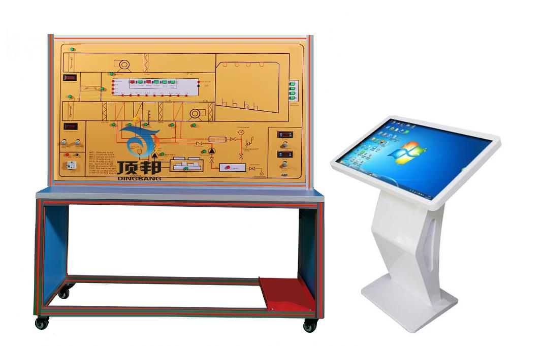 空气调节模拟系统